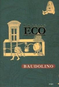 Umberto Eco: Baudolino (Argo, 2001)