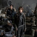 Rogue One: Star Wars Story (film, USA, 2016,  Režie: Gareth Edwards)