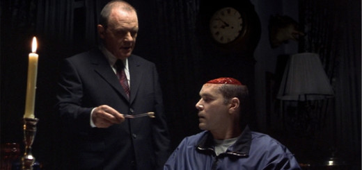 Hannibal (film, Velká Británie - USA, 2001, Režie Ridley Scott)