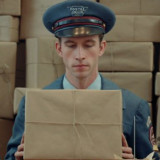 The postman dreams (film, Prada, 2015, režie: Autumn de Wilde)