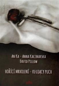 Anna Kaczmarska a David Pillow: Hořící mrholení - Kłujący puch (2015)