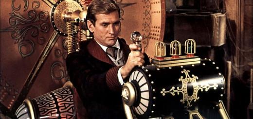 Stroj času (film, USA, 1960, režie: George Pal)