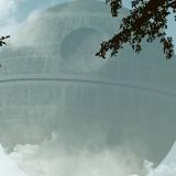 Poslední chvíle Alderaanu (fan-creations)