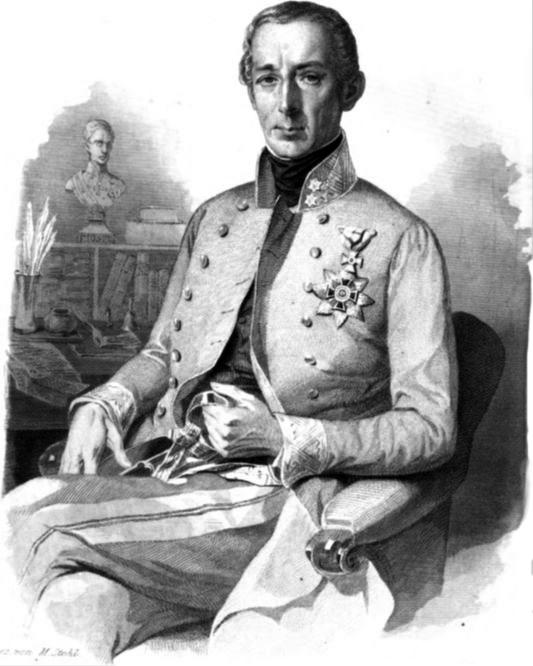 Felix princ ze Schwarzenbergu (1800–1852), rakouský ministerský předseda (1848–1852).