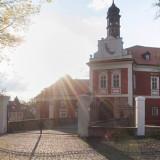 Zámek Savoia - Škvorec