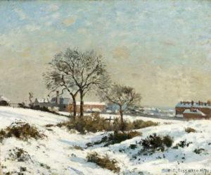 Camille Pissarro (1830 – 1903)